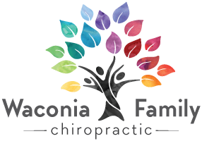Waconia Family Chiropractic Logo